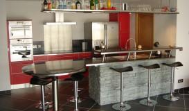 Nos cuisines